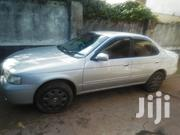 Nissan Sunny 2002 Gray | Cars for sale in Uasin Gishu, Kapsoya