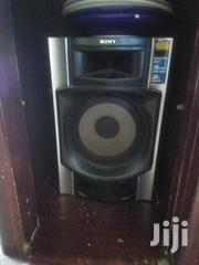 SONY Hifi System | Audio & Music Equipment for sale in Uasin Gishu, Kapsoya