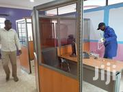 Office Partitions | Building & Trades Services for sale in Nairobi, Kahawa West