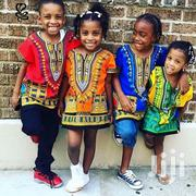 Unisex Dashikis | Children's Clothing for sale in Nairobi, Nairobi Central