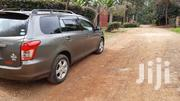 New Toyota Fielder 2011 Gray | Cars for sale in Nyeri, Rware