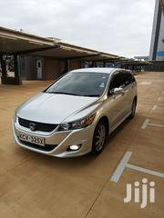 New Honda Stream 2012 2.0i ES Sport Automatic Silver | Cars for sale in Nairobi, Kahawa West
