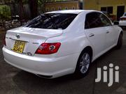 Toyota Mark X 2004 White | Cars for sale in Isiolo, Kinna