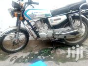 Kawasaki Bike 2009 White | Motorcycles & Scooters for sale in Mombasa, Tononoka