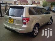 Subaru Forester 2009 Beige | Cars for sale in Isiolo, Oldonyiro