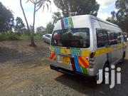 Toyota HiAce 2009 Gray | Cars for sale in Nairobi, Karura