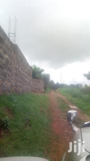 1/8 Plot Kandara, Nyeri Town | Land & Plots For Sale for sale in Nyeri, Rware