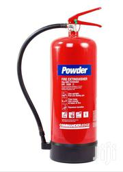 New 9KG Dry Powder Extinguisher Multipurpose Free Delivery Install | Safety Equipment for sale in Nairobi, Nairobi Central