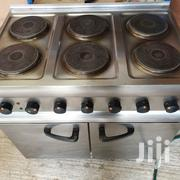 Electrical And Gas Cookers Repairs And Maintanance | Other Services for sale in Mombasa, Shimanzi/Ganjoni
