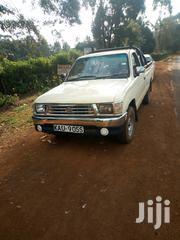 Toyota Hilux 2002 | Cars for sale in Murang'a, Gatanga