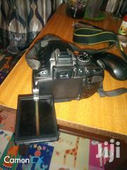 Selling A Nikon D5100, In A Good Condition. | Cameras, Video Cameras & Accessories for sale in Nairobi, Embakasi