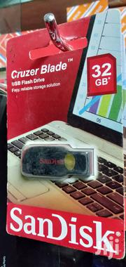 Brand New 32gb Sandisk Flash Disks(With Warranty) | Accessories for Mobile Phones & Tablets for sale in Nairobi, Umoja II