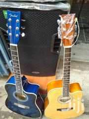 Semi Acoustic Guitar USA | Musical Instruments for sale in Nairobi, Nairobi Central