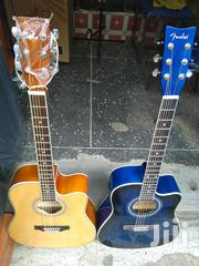 Semi Acoustic Electric Guitar USA   Musical Instruments for sale in Nairobi, Nairobi Central