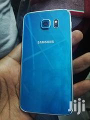 Samsung Galaxy S6 32 GB Blue | Mobile Phones for sale in Nairobi, Nairobi Central