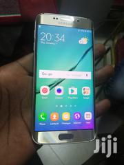 Samsung Galaxy S6 edge 64 GB Gold | Mobile Phones for sale in Nairobi, Nairobi Central