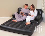 Inflatable 2 Seater/Seat Bed | Home Appliances for sale in Nairobi, Roysambu