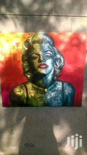 Marilyn Monroe | Arts & Crafts for sale in Nairobi, Kilimani