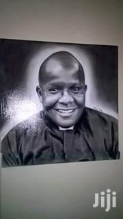 Pencil Portraits on Canvas   Arts & Crafts for sale in Nairobi, Kilimani