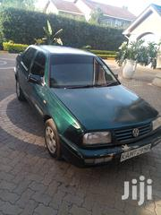 Volkswagen Jetta 1997 Green | Cars for sale in Kiambu, Ndenderu