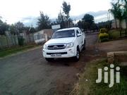 Toyota Hilux 2008 2.5 D-4D Double Cab White | Cars for sale in Nairobi, Ngara