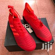 Adidas Predator 19+ Soccer Cleats | Shoes for sale in Nairobi, Nairobi Central