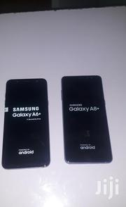 New Samsung Galaxy A8 Plus 64 GB Gray | Mobile Phones for sale in Uasin Gishu, Kapsoya