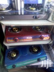 Offer! New Original Two Burners With Glass Top   Kitchen Appliances for sale in Nairobi, Komarock
