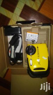15m/50ft Water Proof, 1.75m/5.8ft Shock Proof,, Fujifilm Finepix XP80 | Cameras, Video Cameras & Accessories for sale in Nairobi, Kangemi