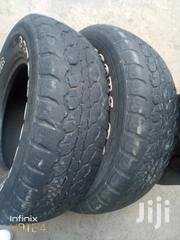 245/75/16 Used | Vehicle Parts & Accessories for sale in Nairobi, Ngara