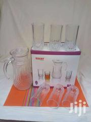 Home Glass Set 7pcs | Home Appliances for sale in Nakuru, Nakuru East