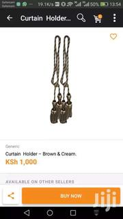 Curtain Holder | Laptops & Computers for sale in Nyeri, Naromoru Kiamathaga