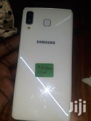 New Samsung Galaxy A 64 GB White | Mobile Phones for sale in Uasin Gishu, Kapsoya