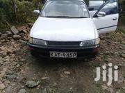 Toyota Corolla 1997 1.3 Station Wagon White | Cars for sale in Kajiado, Ongata Rongai