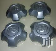 Genuine Land Cruiser 100/200 Series Centre Hub Cap. | Clothing Accessories for sale in Nairobi, Nairobi West