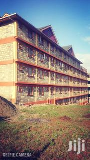 Flat In Singona Rimuru Rd For Sale | Commercial Property For Sale for sale in Kajiado, Kitengela