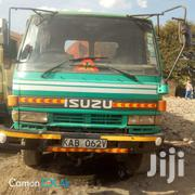 Exhauster Truck On Sell 1992 | Trucks & Trailers for sale in Nairobi, Mwiki