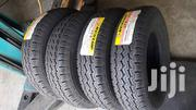 175r13 Dunlop's Tyre's Is Made In Japan   Vehicle Parts & Accessories for sale in Nairobi, Nairobi Central