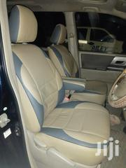 Customized Toyota Noah Leather Car Seat Covers And Car Interior Design | Vehicle Parts & Accessories for sale in Nairobi, Kilimani