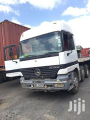 Actros Mp1. Good Condition. It Does Kampala Trips. | Trucks & Trailers for sale in Mombasa, Port Reitz