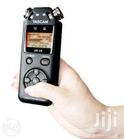 TASCAM DR-05 Portable Digital Audio Sound Recorder Microphone | Audio & Music Equipment for sale in Homa Bay, Mfangano Island
