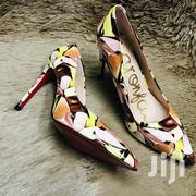 Floral Ladies Heels | Shoes for sale in Nairobi, Nairobi Central
