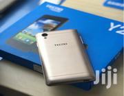 Tecno Y2 8 GB Gold | Mobile Phones for sale in Nairobi, Kahawa