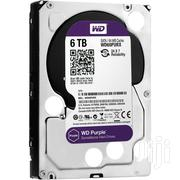 6TB CCTV Surveillance WD Purple Hard Disk Drive | Cameras, Video Cameras & Accessories for sale in Nairobi, Nairobi Central