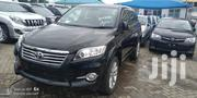 New Toyota Vanguard 2012 Black | Cars for sale in Mombasa, Shimanzi/Ganjoni