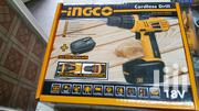 Cordless Drill 18V | Electrical Tools for sale in Nairobi, Nairobi Central
