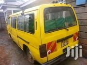 Nissan Commercial 2001 Yellow | Buses for sale in Kiambu, Cianda