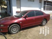 Mitsubishi Galant 1999 2.0 Red | Cars for sale in Mombasa, Tudor