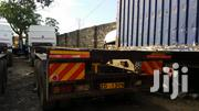 A Skeleton Trailer Made From Bhachu | Trucks & Trailers for sale in Mombasa, Port Reitz