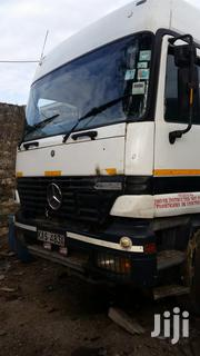 Mercedes Benz 1999 White | Trucks & Trailers for sale in Mombasa, Port Reitz